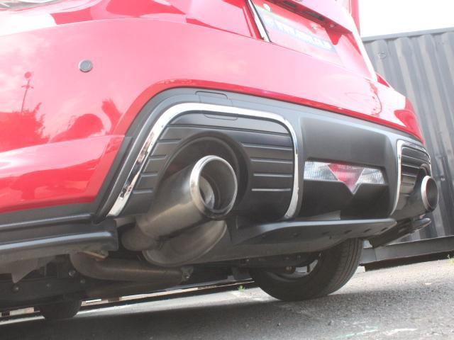 GTエアロパッケージ D型 1オーナー グレード専用エアロ 禁煙車 コーナーセンサー 純正17AW 純正SDナビ フルセグ・CD・DVD・Bluetooth・バックカメラ ETC クルコン サイドエアバッグ スマートキー(26枚目)