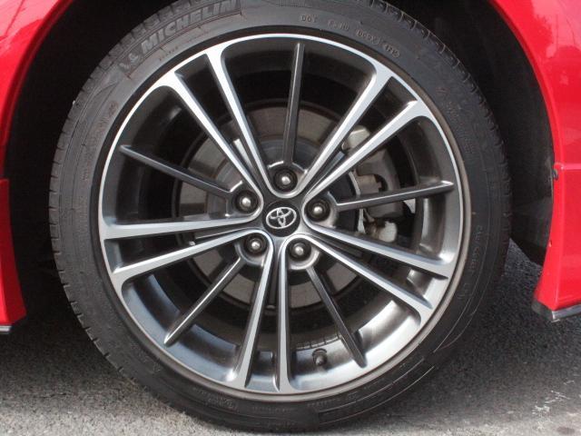 GTエアロパッケージ D型 1オーナー グレード専用エアロ 禁煙車 コーナーセンサー 純正17AW 純正SDナビ フルセグ・CD・DVD・Bluetooth・バックカメラ ETC クルコン サイドエアバッグ スマートキー(31枚目)