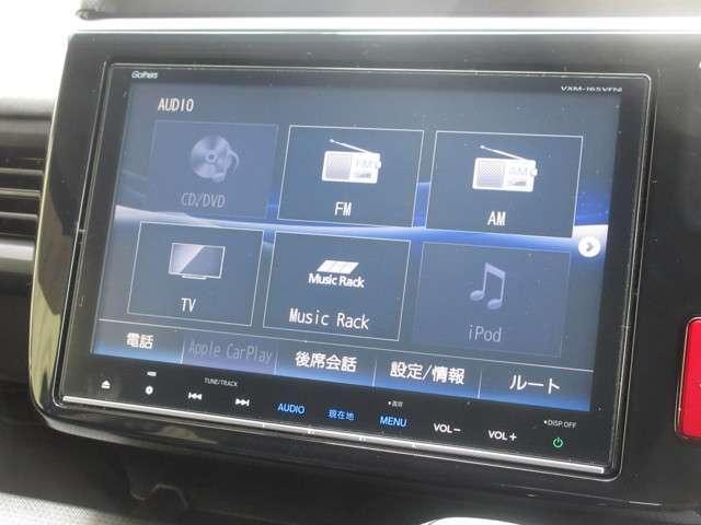 スパーダアドバンスパッケージβ 純正9インチナビ Bluetooth ドラレコ ETC(5枚目)