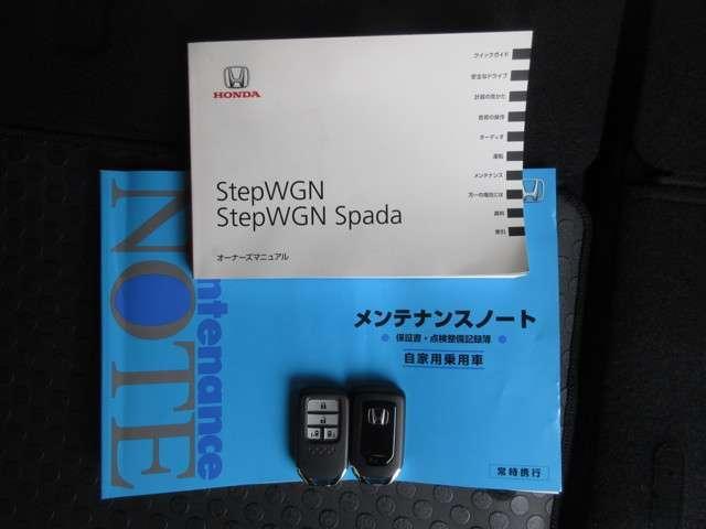 スパーダアドバンスパッケージβ 純正9インチナビ Bluetooth ドラレコ ETC(19枚目)