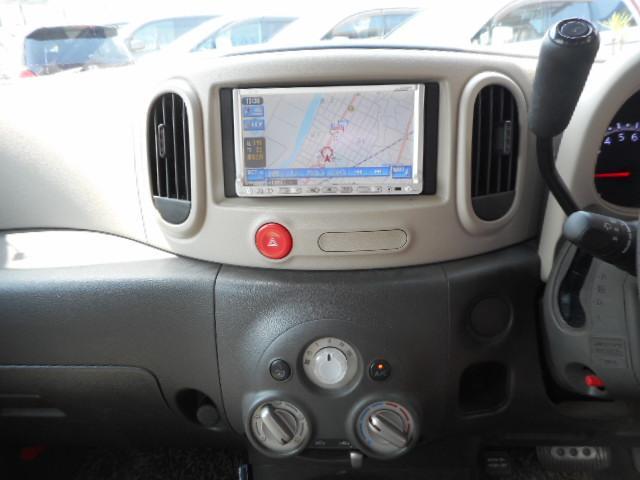 社外HDDナビ ワンセグ キーレス ETC ベンチシート 人気色 INFINITY AUTO TEL:0480-48-5529