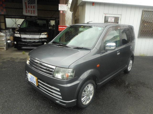 「日産」「オッティ」「コンパクトカー」「埼玉県」の中古車3