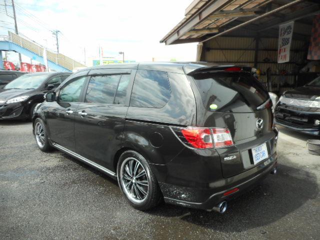 「マツダ」「MPV」「ミニバン・ワンボックス」「埼玉県」の中古車4