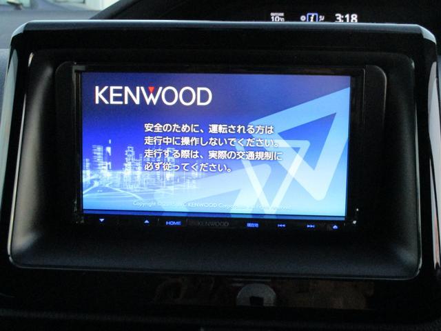 トヨタ ノア ハイブリッドX ディライトプラス 新品社外メモリーナビTV