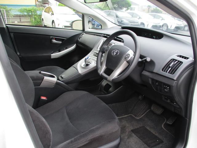 トヨタ プリウス S 後期型 純正メモリーナビTV キセノン スマートキー