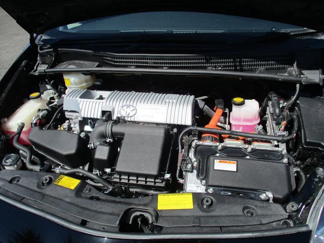 トヨタ プリウス S 後期 HDDナビTV スマートキー キセノン 純正アルミ