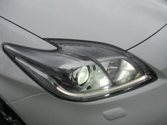 HIDライトで夜間・雨天の運転も安心・安全♪