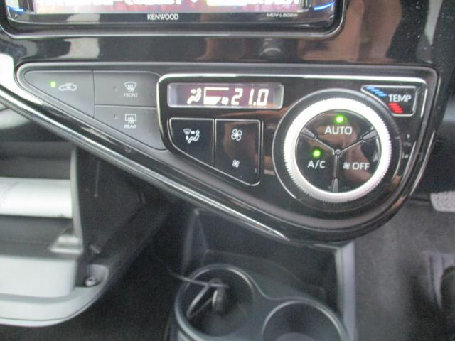 AUTOエアコン付ですので、車内の温度調節も自動でやってくれます☆☆