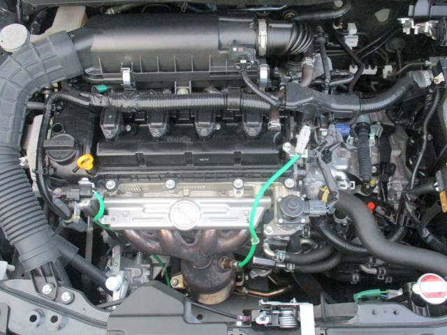 XRリミテッド スマートキー PUSHスタート ブレーキサポート シートヒーター クルコン(8枚目)