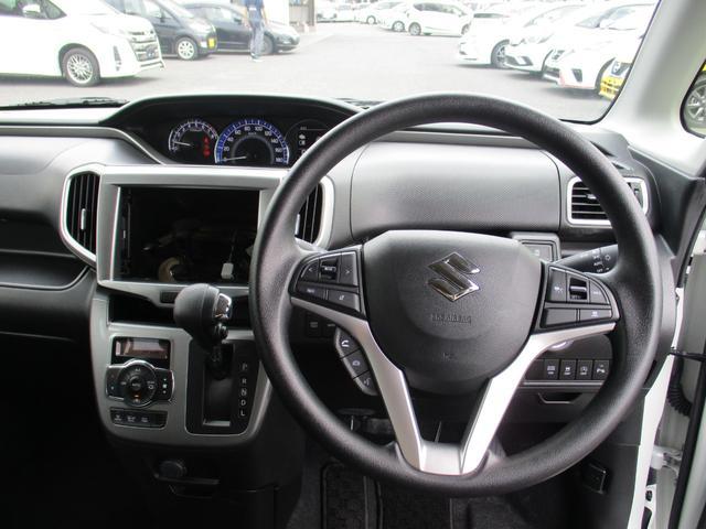 ハイブリッドMX スズキセーフティサポート装着車 後期型 4WD 自動ドア 純正アルミ スマートキー シートヒーター ブレサポ ドアバイザー PUSHスタート 電動格納ミラー オートエアコン(12枚目)