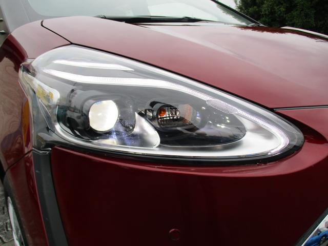 ハイブリッドG クエロ 後期型 メモリーナビTV 両側自動ドア LEDライト スマートキー ブレサポ シート&ステアリングヒーター オートエアコン クルコン ウインカーミラー(6枚目)