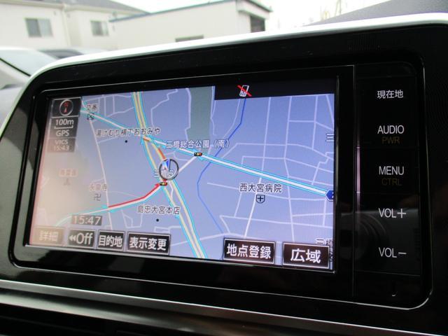 ハイブリッドG クエロ 後期型 メモリーナビTV 両側自動ドア LEDライト スマートキー ブレサポ シート&ステアリングヒーター オートエアコン クルコン ウインカーミラー(15枚目)