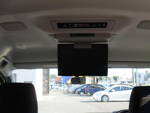 ハイブリッドG 純正9インチメモリーナビTV フリップダウンモニター 両側自動ドア 純正AW LEDライト スマートキー ETC Bカメラ Bluetooth シートヒーター オートエアコン クルコン(17枚目)