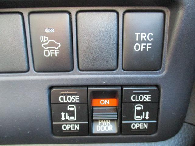 ハイブリッドG 純正9インチメモリーナビTV フリップダウンモニター 両側自動ドア 純正AW LEDライト スマートキー ETC Bカメラ Bluetooth シートヒーター オートエアコン クルコン(20枚目)