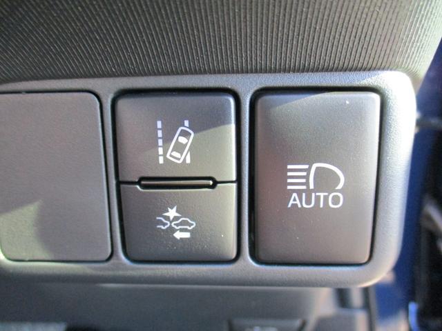 Sスタイルブラック セーフティセンス LEDライト LEDフォグ スマートキー PUSHスタート オートエアコン ウインカーミラー ドアバイザー  コナーソナー(17枚目)