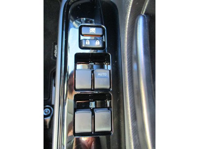 Sスタイルブラック セーフティセンス LEDライト LEDフォグ スマートキー PUSHスタート オートエアコン ウインカーミラー ドアバイザー  コナーソナー(18枚目)