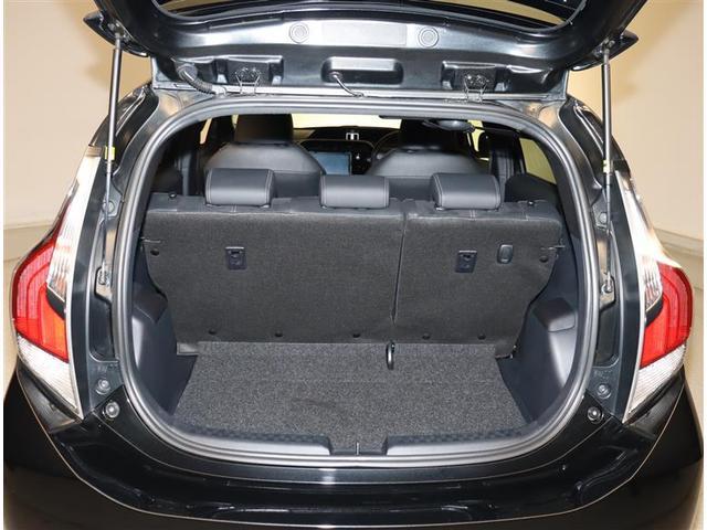 G GRスポーツ・17インチパッケージ 試乗車 フルセグ DVD再生 バックカメラ 衝突被害軽減システム ETC ドラレコ LEDヘッドランプ ワンオーナー(10枚目)