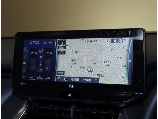Z フルセグ ミュージックプレイヤー接続可 バックカメラ 衝突被害軽減システム ETC ドラレコ LEDヘッドランプ ワンオーナー(7枚目)