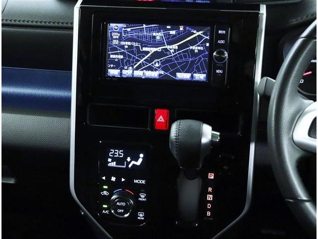 カスタムG-T フルセグ DVD再生 バックカメラ 衝突被害軽減システム 両側電動スライド LEDヘッドランプ ウオークスルー ワンオーナー アイドリングストップ(8枚目)