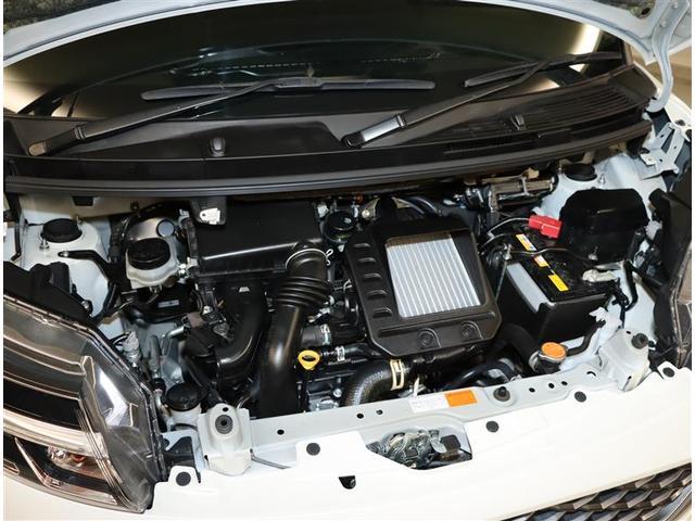 カスタムG-T フルセグ DVD再生 バックカメラ 衝突被害軽減システム 両側電動スライド LEDヘッドランプ ウオークスルー ワンオーナー アイドリングストップ(12枚目)