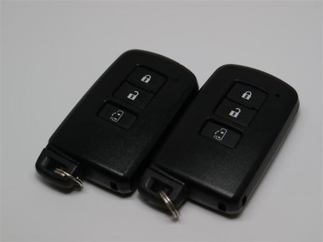 トヨタ シエンタ ハイブリッドX ナビ フルセグTV バックモニター