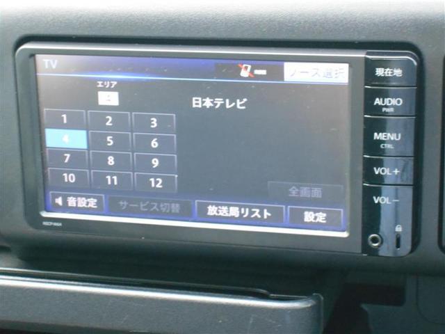 トヨタ プロボックスバン DX トヨタ純正ドライブレコーダー バックモニタ