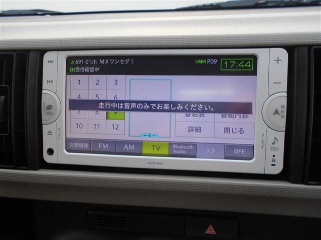 プラスハナ 純正アルミホイール スマートキ- メモリーナビ(15枚目)