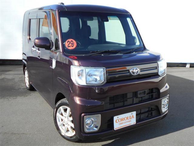「トヨタ」「ピクシスメガ」「コンパクトカー」「埼玉県」の中古車2