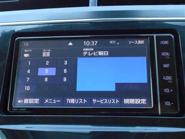 S メモリーナビ フルセグ スマートキ- バックモニター(13枚目)