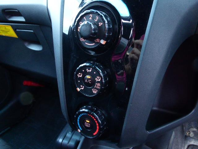 トヨタ ヴィッツ RS 1年保証 HDDナビ 純正5速 HID ETC エアロ