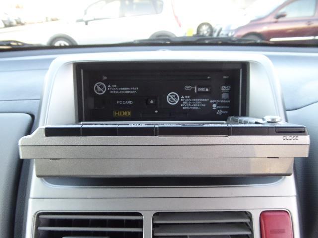 ホンダ モビリオスパイク W 1年保証 HDDナビ 電動スライド ワンオーナー HID