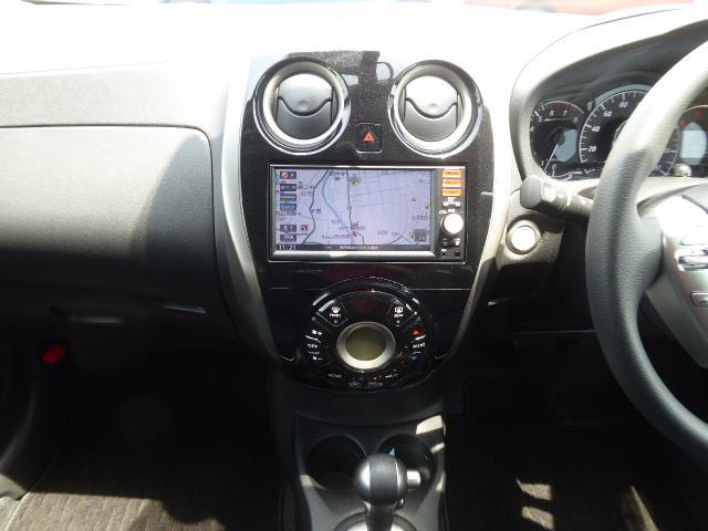 日産 ノート X DIG-S 1年保証 SDナビ 1オーナー 自動ブレーキ