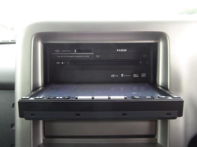 日産 キューブキュービック 15M プラスナビHDD 1年保証 HDDナビ 3列シート