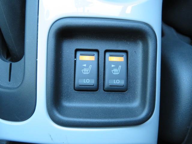 日産 ジューク 15RX プレミアムホワイトパッケージ SDナビ 黒革シート