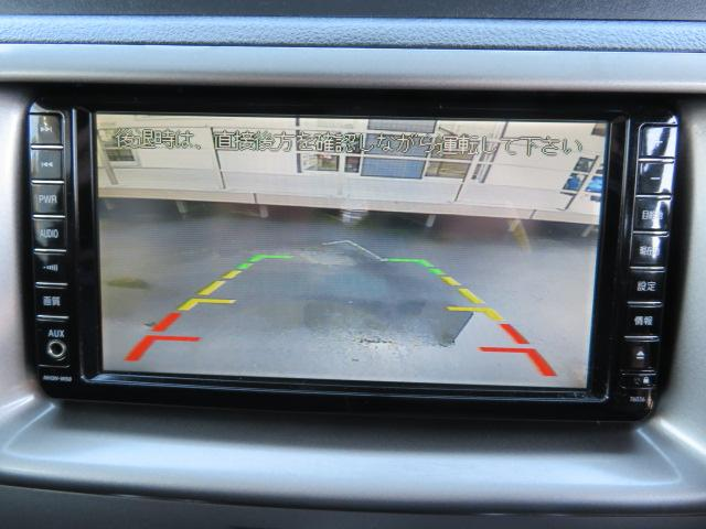 トヨタ bB Z Qバージョン HDDナビ 社外17AW ローダウン