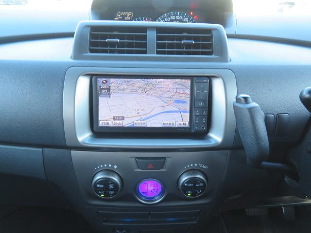 Z エアロ-Gパッケージ HDDナビ RS-R車高調(5枚目)