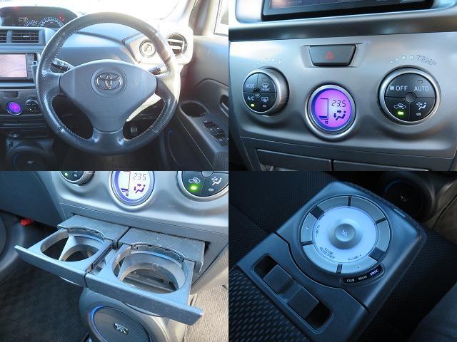 Z エアロ-Gパッケージ HDDナビ RS-R車高調(18枚目)