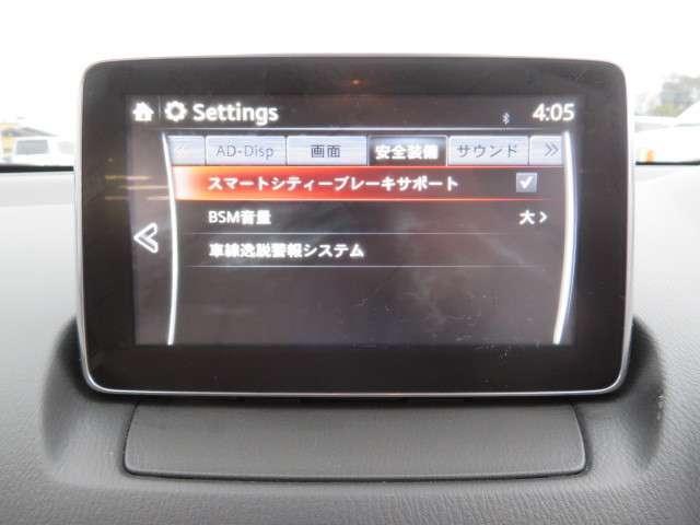 XDツーリング Lパッケージ ディーゼルターボ SDナビ(3枚目)