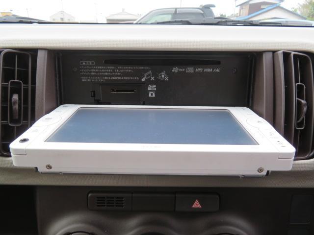 プラスハナ SDナビ Bluetooth対応 スマートキー(5枚目)