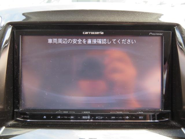 S メモリーナビ W電動ドア スマートキー ワンオーナー(7枚目)