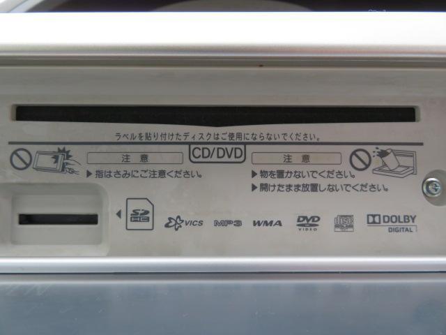 150rウェルキャブSアクセス手動介護A SDナビ 電動ドア(5枚目)