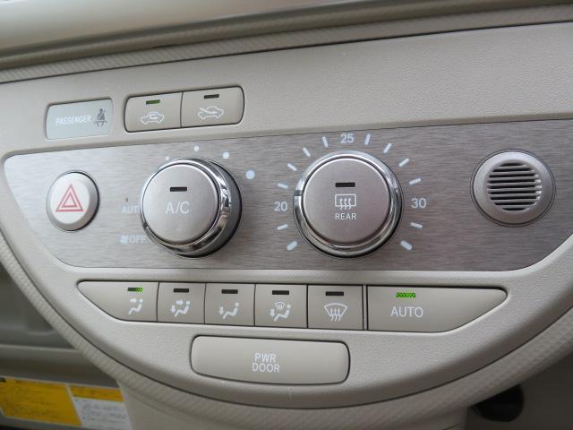 150rウェルキャブSアクセス手動介護A SDナビ 電動ドア(12枚目)