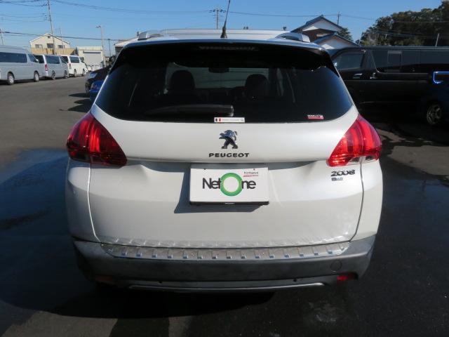 「プジョー」「プジョー 2008」「SUV・クロカン」「埼玉県」の中古車46