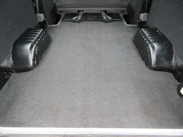 ロングDXターボ ワンオーナー SDナビ フルセグ バックカメラ リモコンキー ETC SNOWモード 前後ドライブレコーダー 社外オートクルーズ スロットルコントロール 両側スライド 6人乗り LEDライト(38枚目)
