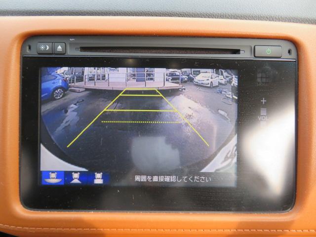 ハイブリッドZ ワンオーナー メモリーナビ Bluetooth バックカメラ ETC スマートキー 衝突軽減ブレ―キ オートクルーズ 半革シート シートヒーター LEDライト モデューロエアロ 無限グリル&18AW(8枚目)