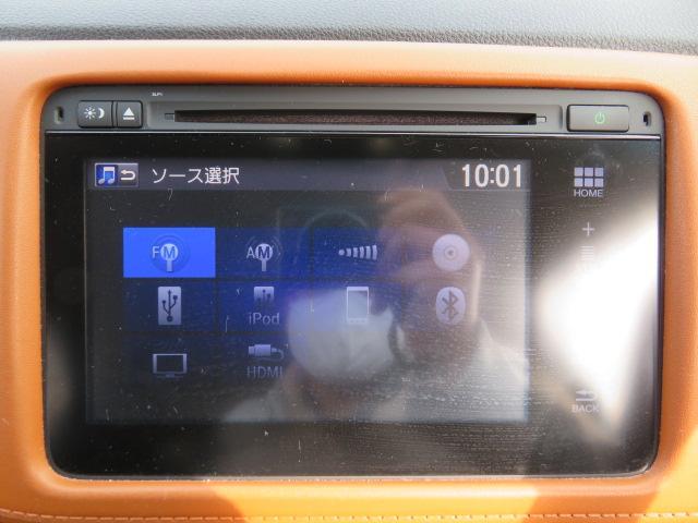 ハイブリッドZ ワンオーナー メモリーナビ Bluetooth バックカメラ ETC スマートキー 衝突軽減ブレ―キ オートクルーズ 半革シート シートヒーター LEDライト モデューロエアロ 無限グリル&18AW(9枚目)