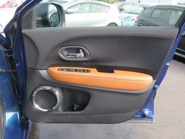 ハイブリッドZ ワンオーナー メモリーナビ Bluetooth バックカメラ ETC スマートキー 衝突軽減ブレ―キ オートクルーズ 半革シート シートヒーター LEDライト モデューロエアロ 無限グリル&18AW(32枚目)