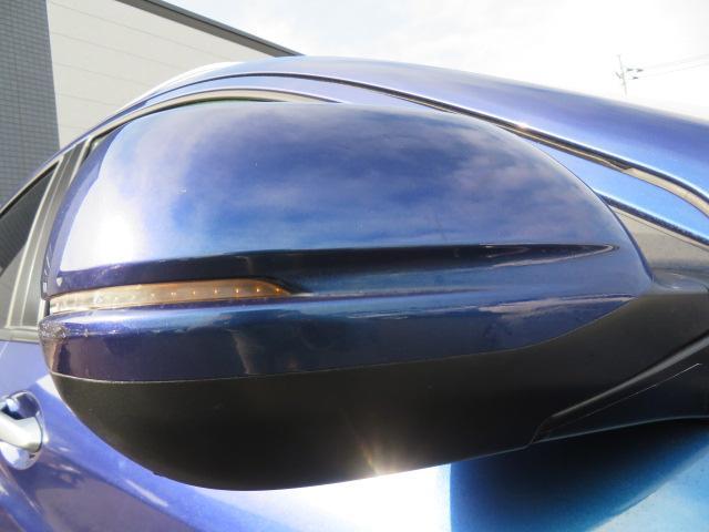 ハイブリッドZ ワンオーナー メモリーナビ Bluetooth バックカメラ ETC スマートキー 衝突軽減ブレ―キ オートクルーズ 半革シート シートヒーター LEDライト モデューロエアロ 無限グリル&18AW(74枚目)