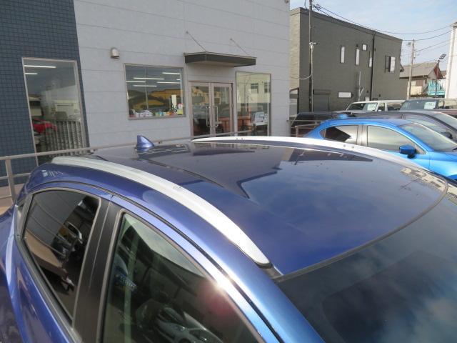 ハイブリッドZ ワンオーナー メモリーナビ Bluetooth バックカメラ ETC スマートキー 衝突軽減ブレ―キ オートクルーズ 半革シート シートヒーター LEDライト モデューロエアロ 無限グリル&18AW(75枚目)