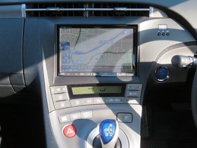S 8インチHDDナビ Bluetooth バックカメラ ETC スマートキー PUSHスタート エコモード PWRモード アイドリングストップ シートヒーター サイドエアバッグ HID 純正15AW(5枚目)